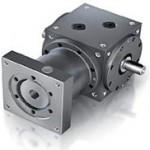 Bevel gearhead powergear high speed