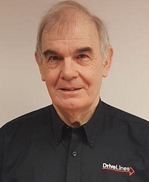 Peter Moody
