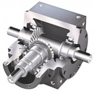 PowerGear bevel gearboxes