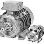 Standard IEC Motor