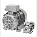 Standard IEC motors for screw jack page