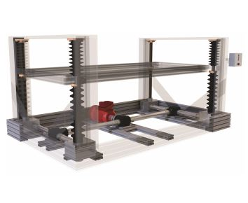 complete lifting solution example application