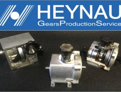 Heynau GPS announces Drive Lines as UK distribution agents