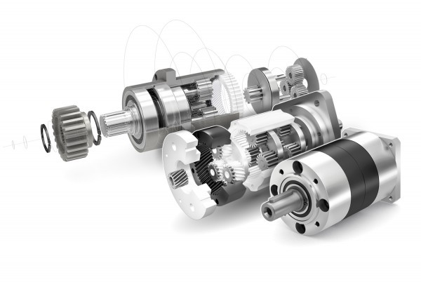Modular planetary gearheads deliver the ultimate in flexibility