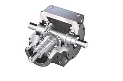 Graessner gearbox
