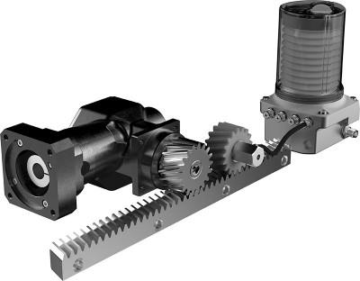 MS Graessner gearsystems dynagear 2.0