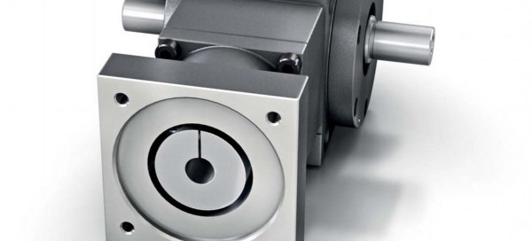 DynaGear servo gearboxes offer versatile performance