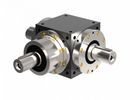 High performance bevel gearboxes range extended