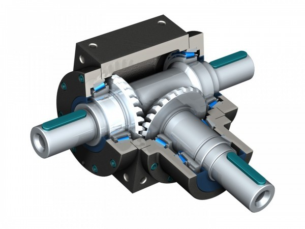 Breaking the buying cycle in precision power transmission component specification