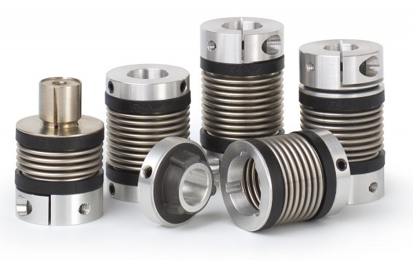 Precision couplings are an essential element of advanced machines