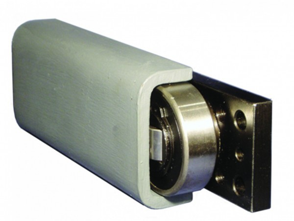 Combined bearings & profiles for lifting applications – A cost effective guide solution