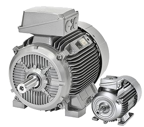 Selection of motors