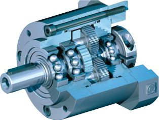 Is your planetary gearhead the right size?