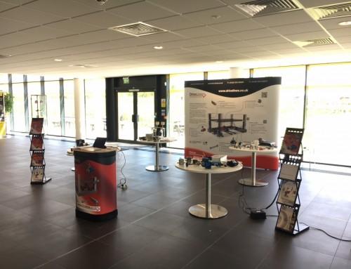 Fanuc Robotics Product Awareness Day