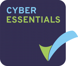 Logo image cyber essentials badge