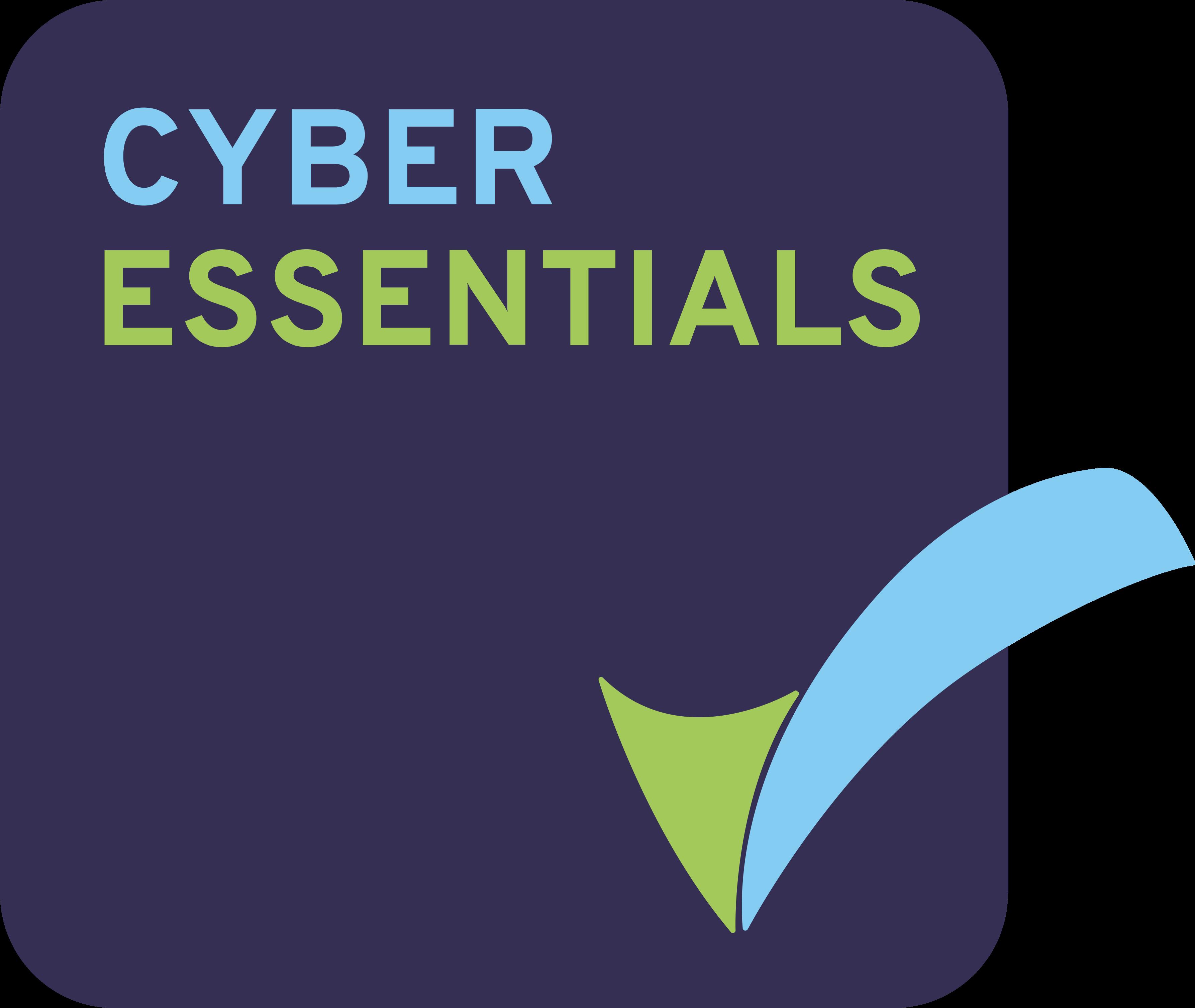 Logo image cyber essentials badge