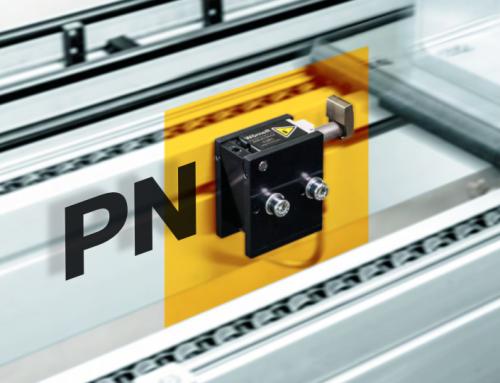 Introducing the expanding PN Wörner StopLine