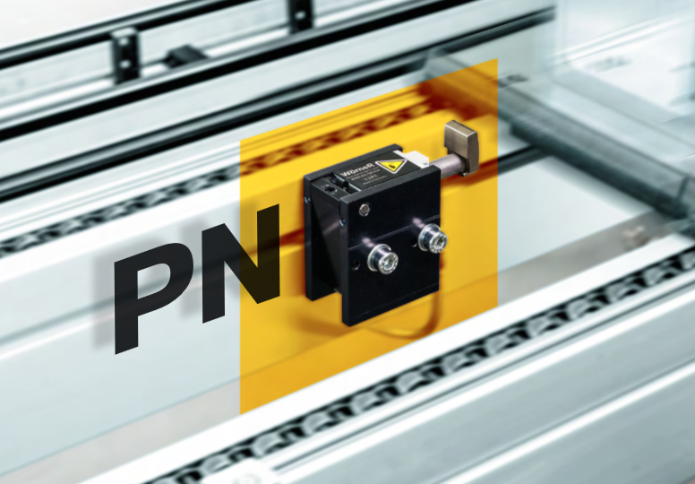 Header image of PN range from Worner