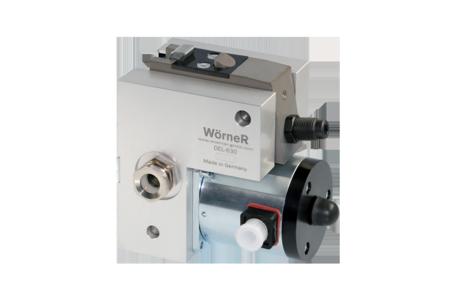 Compact Wörner Electrical Stops.