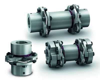 Collection of R+W couplings