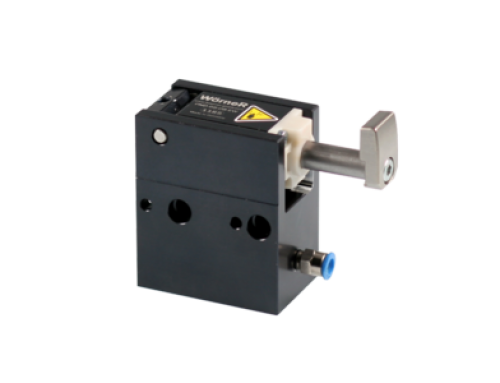 Wörner PND-65 Damped Stopper