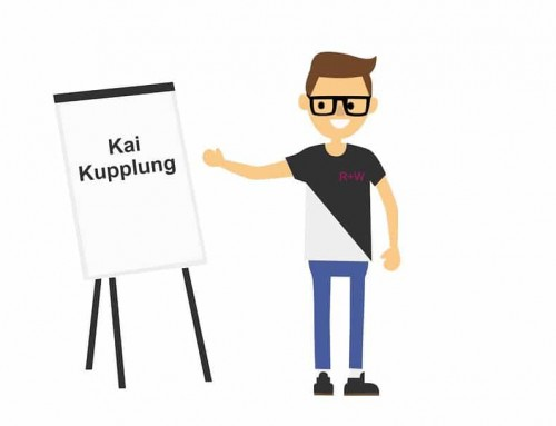 Meet Kai Kupplung, R+W's in-house expert