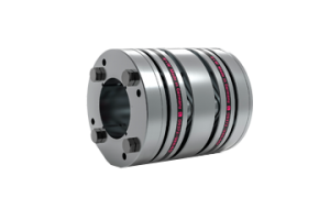Disc Pack Couplings