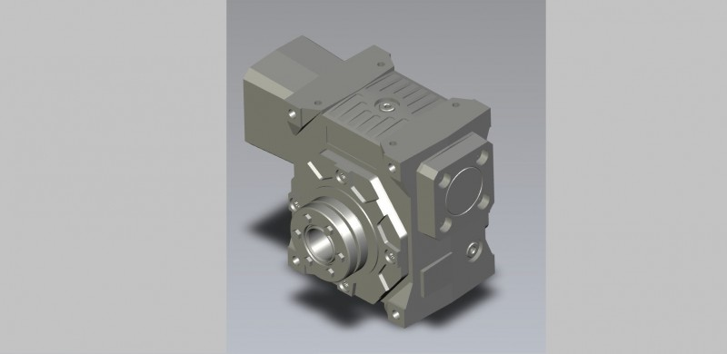 SWG ZF gearbox