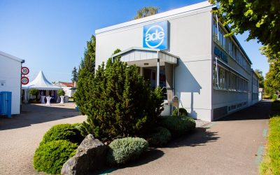 ADE Werk celebrate 70 years