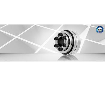 R+W Precision Safety Couplings