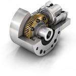 High Speed Bevel gearbox